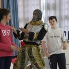 Colégio La Salle Xanxerê promove a V Feira do Livro
