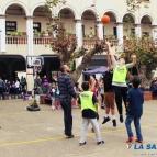 Carmo Day Kids reúne educandos e suas famílias
