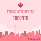 World Study realiza inscrições para o Canadá