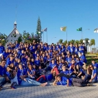 Encontro Regional de Jovens Lassalistas