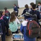 Mochila escolar: adequações necessárias