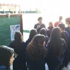 Um Museu na Escola : A História [re]escrita por Nós