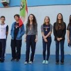 La Salle Xanxerê conquista 9 medalhas em Olimpíada