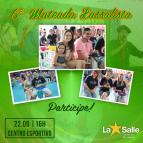 6ª Mateada Lassalista