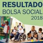 Resultado: Nova Bolsa Social 2018