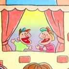Teatro, fantasia e show na Semana da Criança