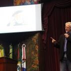Empatia é tema de palestras na Rede La Salle