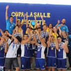 Copa La Salle - Basquete