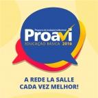 Programa de Avaliação Institucional (PROAVI)