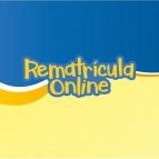 Rematrícula online disponível!