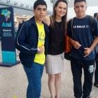 Encontro de Jovens em Brasília (2019)