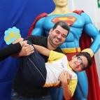 Homenagem ao Dia dos Pais Ensino Fundamental I