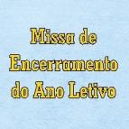 Missa de Encerramento será celebrada por Dom Marcony