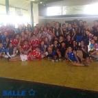 Encerramento da V Copa La Salle