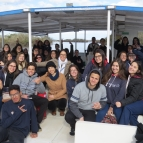 Projeto Rio Limpo - Turmas 101, 102 e 201