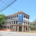 Reformas no Colégio La Salle Carmo