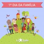 1º Dia da Família 2019 - Programação