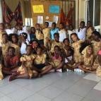 La Salle Beira homenageia mulheres moçambicanas