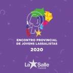 Encontro Provincial de jovens lassalistas 2020