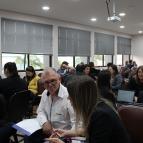 Reunião de Responsáveis Educativos e Administrativos