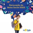 Processo de Renovação da Bolsa de Estudos Social