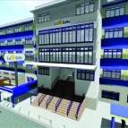 Revitalização do Colégio La Salle