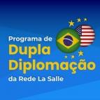 Programa Dupla Diplomação da Rede La Salle
