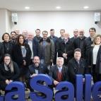Reunião de Dirigentes de IES Lassalistas
