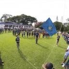 Estudantes participaram da Tarde com os Escoteiros