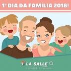 Café da Manhã em Família - 1º Dia da Família 2018