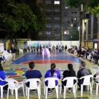 Celebração de Páscoa dos Educadores Dorenses