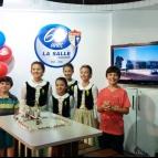 Colégio La Salle Xanxerê participa da Expo Femi 2018