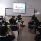 A Tecnologia a Serviço da Educação