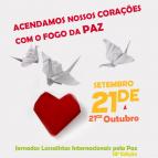 Jornadas Lassalistas Internacionais pela Paz
