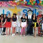 La Salle Zé Doca Homenageia o Dia da Crianças