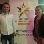 Reunião da Educação Básica, em Santiago, no Chile
