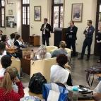 Direção Provincial visita Comunidades Educativas