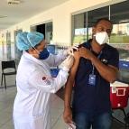 Campanha de Vacinação contra a Gripe Influenza