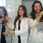 Simulando as Mutações Gênicas com DNA Comestível