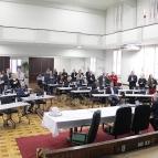 Assembleia da Missão Educativa Lassalista