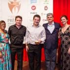 La Salle recebe premiação