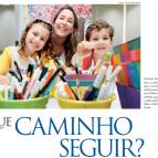 La Salle Abel é destaque na Revista 'O Flu'!