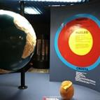 Visita ao Museu de Ciências e Tecnologia da PUCRS