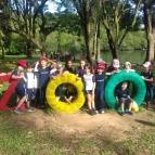 Aula no Zoológico de Sapucaia do Sul - 10A e 10B