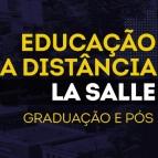 EAD La Salle com desconto de até 50%