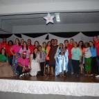 Festa de Encerramento La Salle Esmeralda