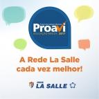 PROAVI - Programa de Avaliação Institucional
