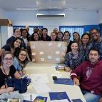 Recesso Escolar: Jornada Pedagógica