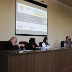 Debate traz reflexões sobre Novo Ensino Médio