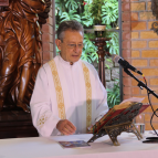 Encontro das Comunidades Religiosas da Província